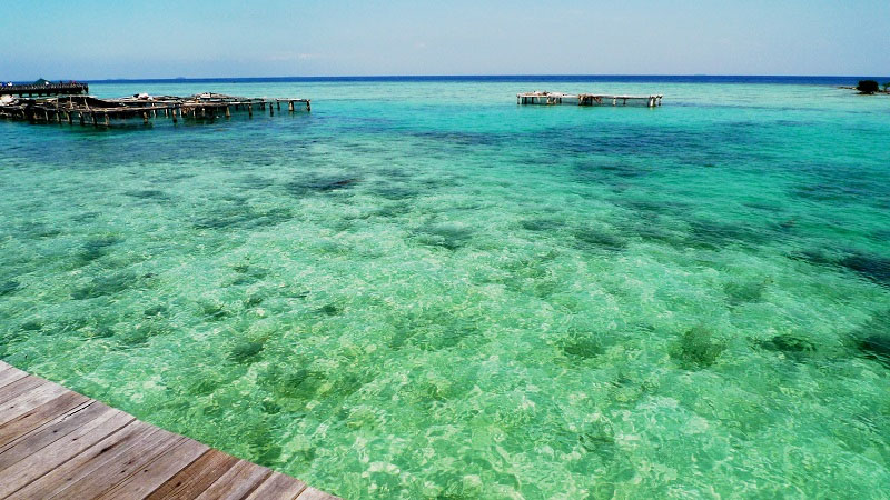 0812 9393 9797, Paket Wisata Pulau Tidung Kapal Cepat