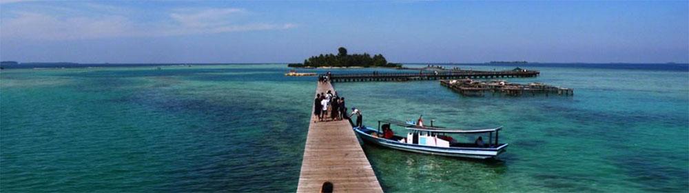 15Pilihan Wisata Pulau Tidung dari Bandung