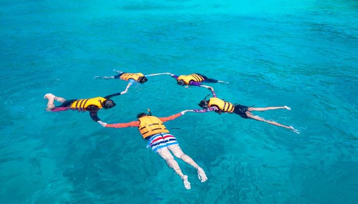 Paket Wisata Pulau Tidung One Day Trip Via Marina Ancol