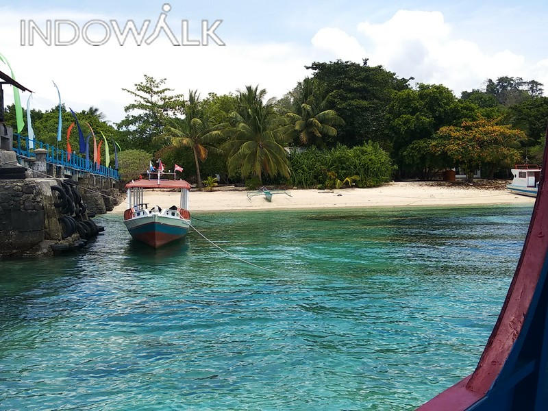 Wisata Lampung Tulang Bawang
