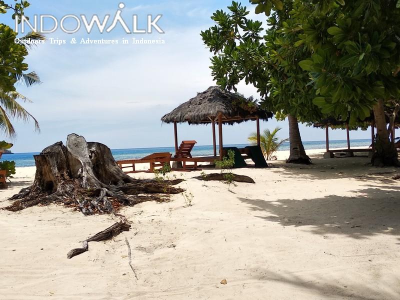 Paket Wisata Lampung Pantai