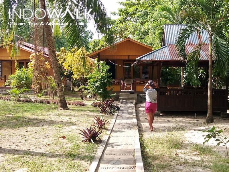 Wisata Lampung Dekat Kota